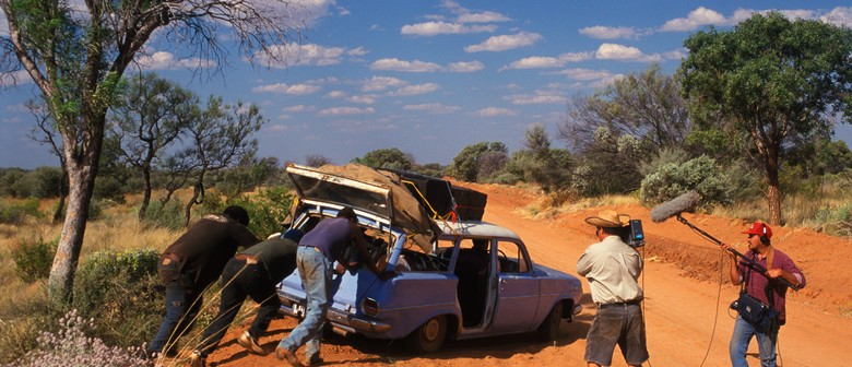 Bush Mechanics: The Exhibition