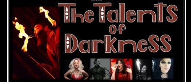 The Talents of Darkness Preview Show