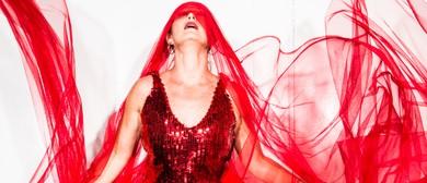 Red By Liz Lea