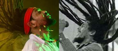 King B-Fine And Afrikaya Band