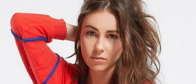Amy Shark Headline Show