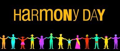 Harmony Day – Explorers Playgroup