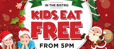 Kids Eat Free Christmas Eve
