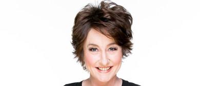 Fiona O'Loughlin Stand Up Comedy