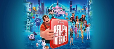 Sensory Screening – Ralph Breaks the Internet