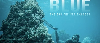 Film Screening and Q&A – Blue