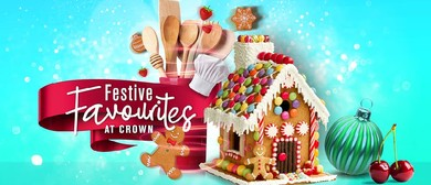 Epicurean's DIY Gingerbread House Decorating
