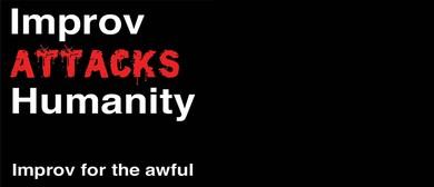 Improv Attacks Humanity – Perth Fringe World