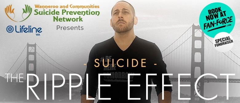 Suicide: The Ripple Effect Film Screening