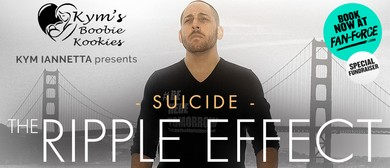 Suicide: The Ripple Effect Film Screening