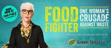 Food Fighter Film Screening