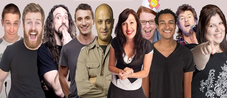 Best Of Fringe: Early Show – Fringe World