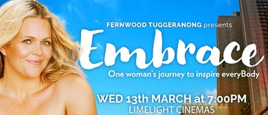 Embrace Film Screening