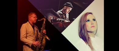 Andy Sugg Trio