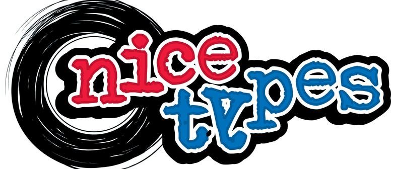 Ho Ho Ho – The Nice Types Christmas Show