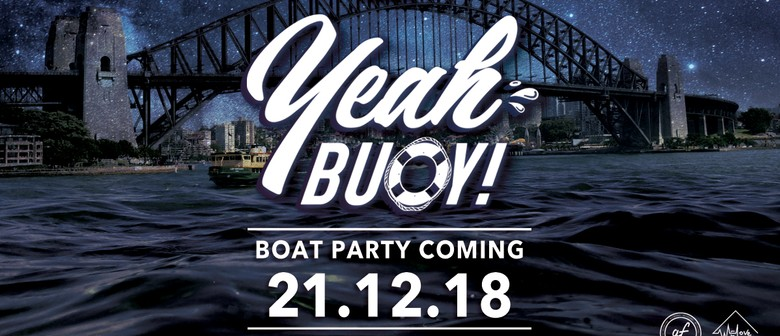 Yeah Buoy – Boat Party