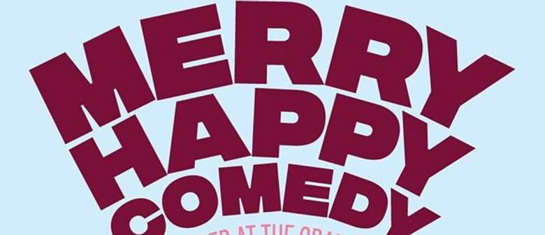 Merry Happy Comedy