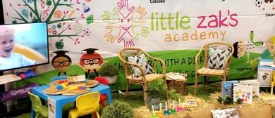 Little Zaks Academy Shopping Centre Activations 2019