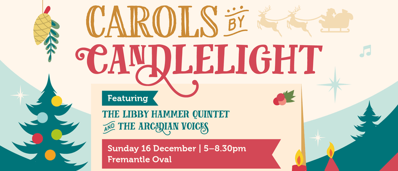 Carols By Candelight 2018