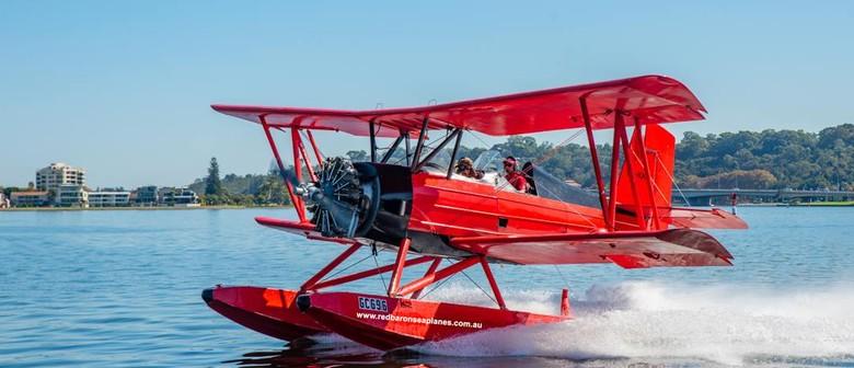 Perth Scenic Flight