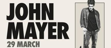An Evening with John Mayer
