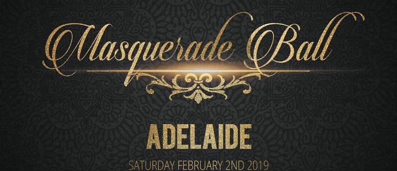 The Adelaide Masquerade Ball