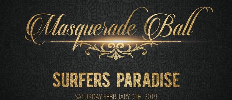 The Queensland Masquerade Ball