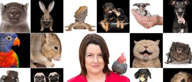 Alex Cearns: From Law Maker to Image Maker – Adelaide Fringe