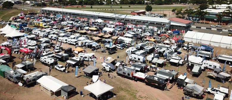 2019 Townsville Expo