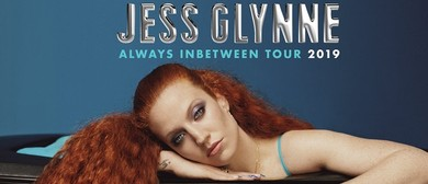Jess Glynne – Always Inbetween Tour 2019