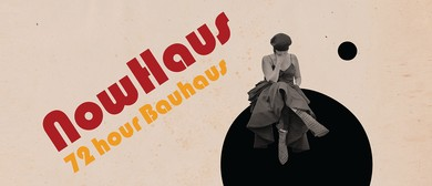 NowHaus – Opening Event
