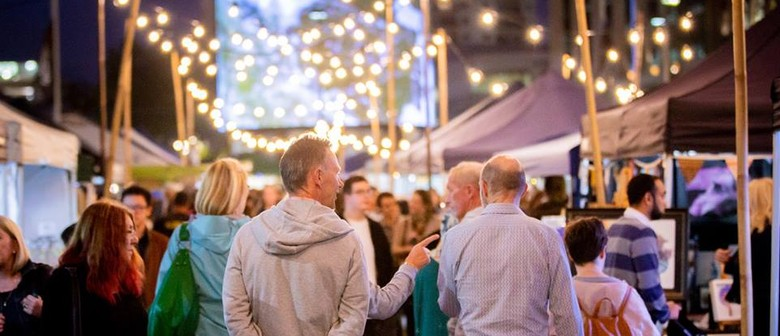 Perth Makers Market – Twilight at Yagan Square: CANCELLED