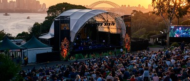 American Express Twilight – Taronga Summer Concert Series