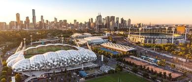 Melbourne Victory Vs. Melbourne City
