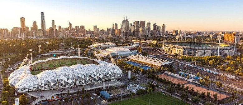 Melbourne Victory Vs. Melbourne City