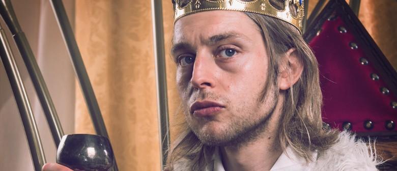Tom Skelton's Macbeth – Fringe World