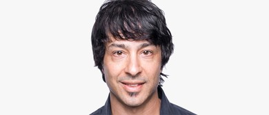 Arj Barker – The Classics – GC Laughs Festival