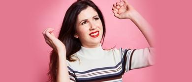 Becky Lucas – Um, Support Me?! – GC Laughs Festival