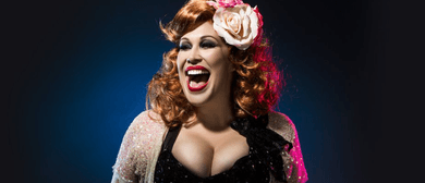 Catherine Alcorn Is the Divine Miss Bette – GC Laughs