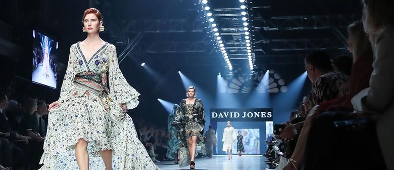 Gala Runway 2 Presented by David Jones