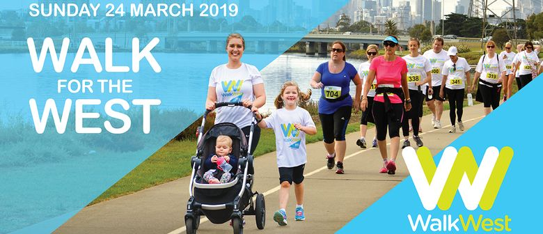 Walk for The West 2019