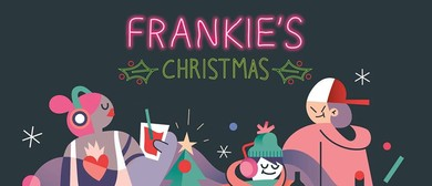 Frankie's Christmas Ft. Candy Lane