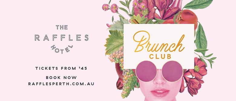 Brunch Club – Boxing Day
