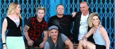Summer Concerts In the Park: Hi-NRG