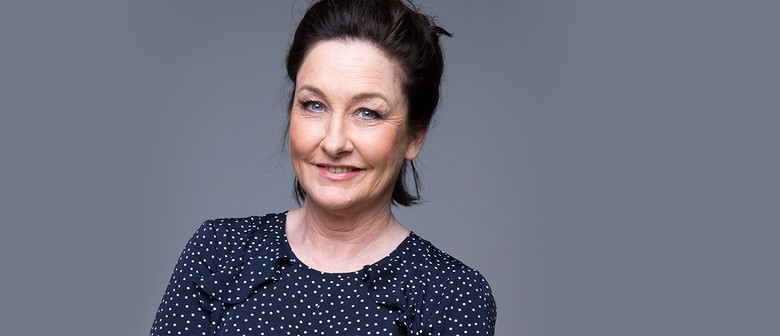 Fiona O'Loughlin – A Few of My Favourite Things – GC Laughs