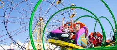 Summer Carnival of Fun