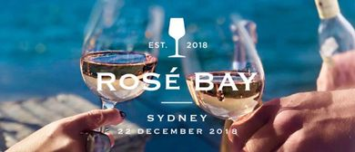 Rosé Bay Wine Festival