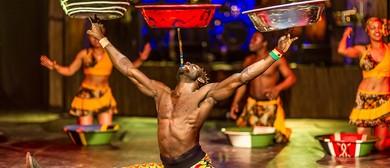 Cirque Africa: Adelaide Fringe 2019