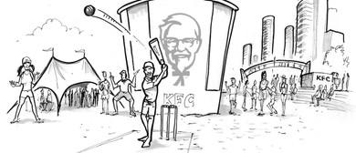 KFC Beach Bash