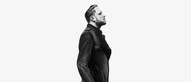 Gavin James – Only Ticket Home Australian Tour